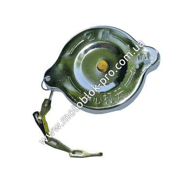 Крышка радиатора (R195)