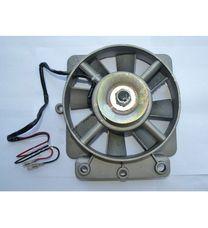Вентилятор в сборе (с генератором) (R190)