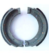 Колодки тормозные (мототрактор)