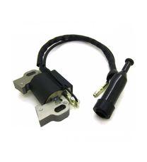 Катушка высокого напряжение с надсвечником (177F)