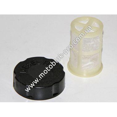 Крышка топливного бака с сеткой (178F)