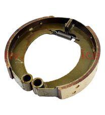 Тормозные колодки к-кт 2шт (мототрактор)