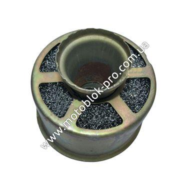 Фильтрующий элемент воздушный (сетка в металическом корпусе) (R190)