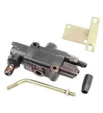 Переключатель гидравлический BDL-L40-MT + кронштейн (мототрактор)