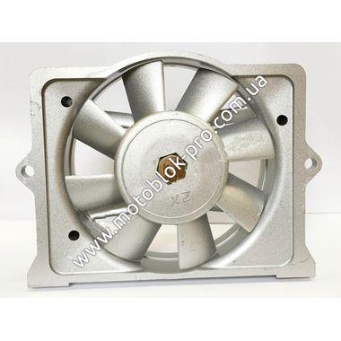 Вентилятор (без генератора) (R180)