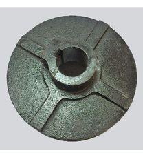 Тормозной барабан (12 колесо) (мототрактор)