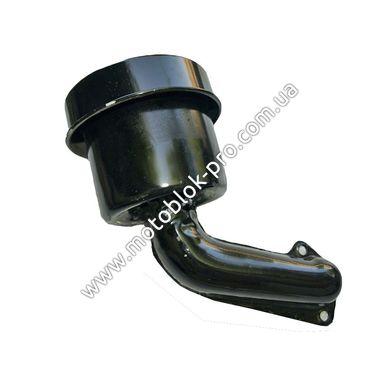 Воздушный фильтр в сборе (с масляной ванной) (R190)