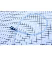 Трубка - шланг топливный обратка (R195)