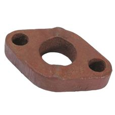 Форсунки прижимная пластина (R190)
