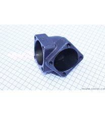 Корпус редуктора 90 градусов (на косилку 01-Б)
