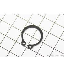 Стопорное кольцо Ø16мм (на косилку КР-02)