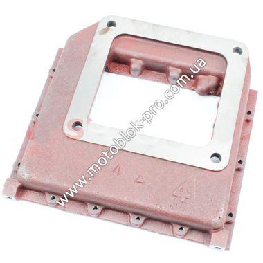 Пластина крепления радиатора чугунная ZS1100