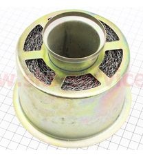 Фильтр воздушный - элемент металлический ZS1100