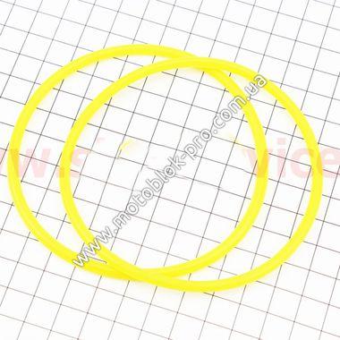 Кольцо (манжет) уплотнительное гильзы к-кт 2шт ZS1100